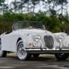 1958 Jaguar XK150 3.4-Liter Roadster
