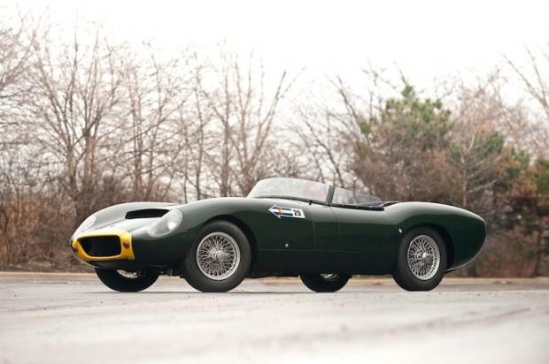 1959 Costin Jaguar