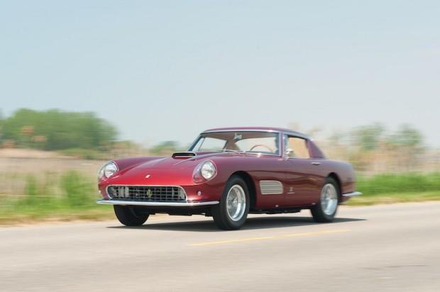 1959 Ferrari 410 Superamerica Series III