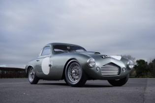 1959 Frazer Nash Le Mans Coupe sold for £470,000