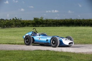 1960 Scarab F1