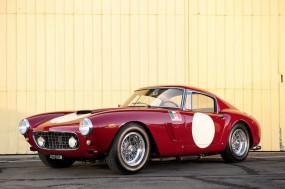 1961 Ferrari 250 GT SWB Berlinetta SEFAC
