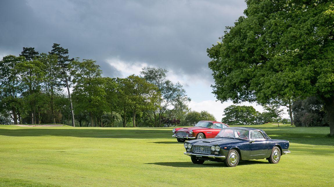 1961 Lancia Flaminia GT 3C