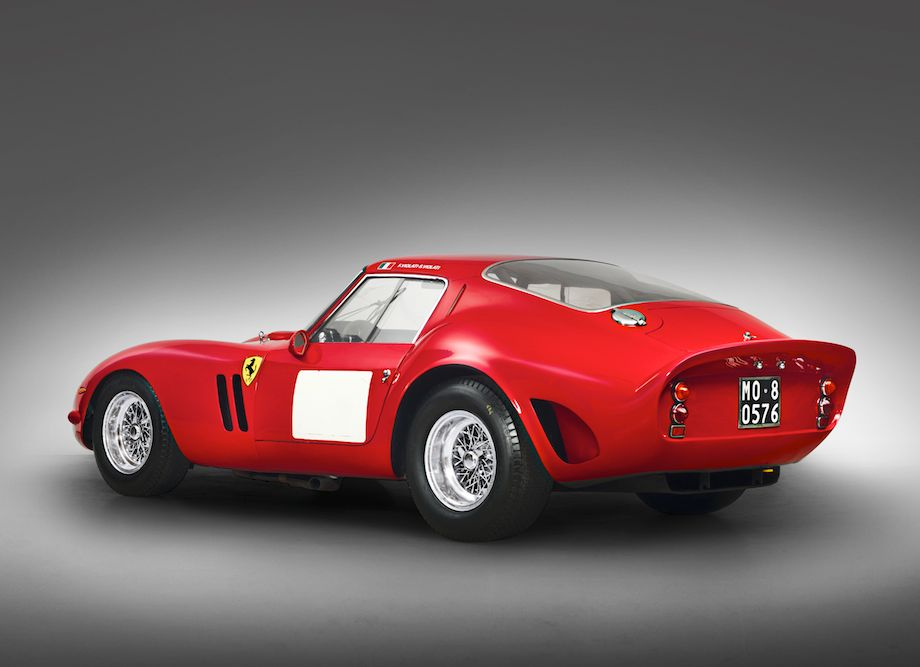 ferrari 250 gto photos history profile. Black Bedroom Furniture Sets. Home Design Ideas