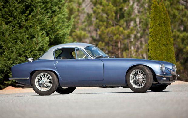 1962 Lotus Elite Super for sale