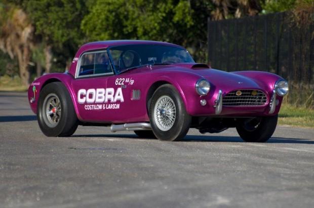 1963 Shelby Cobra DragonSnake