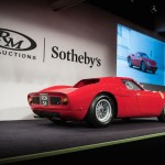 RM Sotheby's Monterey 2015 – Auction Results