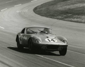 1964 Shelby Cobra Daytona Coupe CSX2287