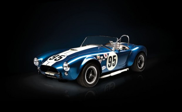 1964 Shelby Cobra USRRC Roadster