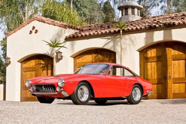 1964 Ferrari 250 GT/L Lusso Berlinetta