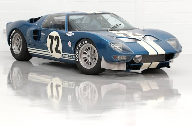 1964 Ford GT40 Prototype GT/104