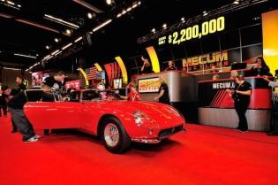 1965 Ferrari 275 GTB short nose