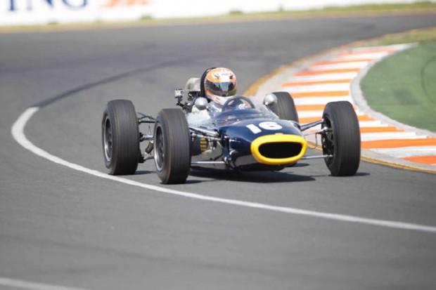 <strong>1965 Lola-Cosworth T60 SCA Formula 2 Single Seater Racing Car</strong> Extensive period European competition history with Frank Gardner, Richard Attwood, David Hobbs, Jo Bonnier, Chris Amon, Paul Hawkins & Tony Maggs