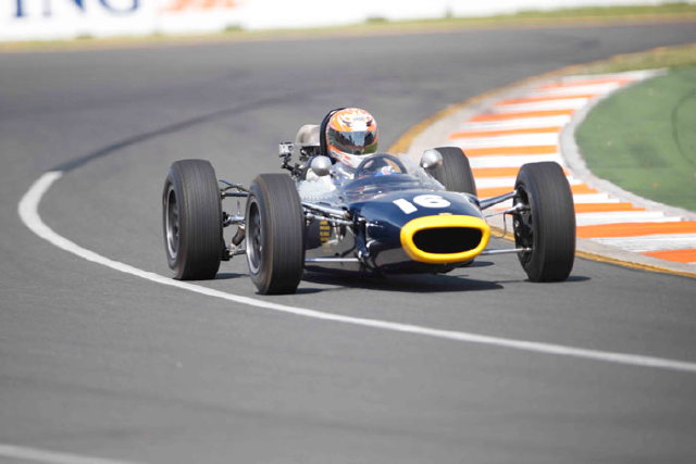 Historic Open Wheel Race Cars For Sale