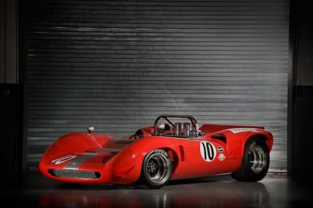 1965 Lola T70 Sports Racing Car