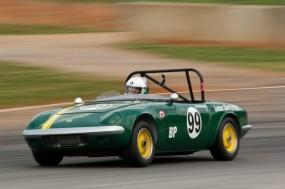 1965 Lotus Elan - Bob Leitzinger