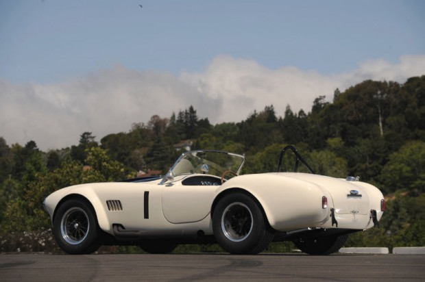 1965 Shelby 427 Cobra Left 3/4 Picture