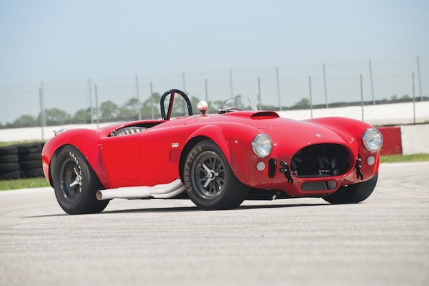 1965 Shelby 427 Competition Cobra for sale