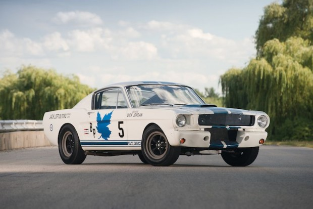 1965 Shelby GT350 R for sale