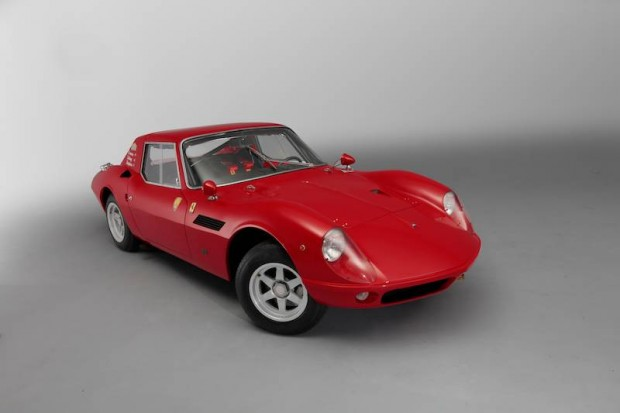 1966 ASA RB Type 613 1300GT for sale