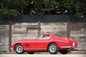 1966 Ferrari 275 GTB Alloy Berlinetta picture
