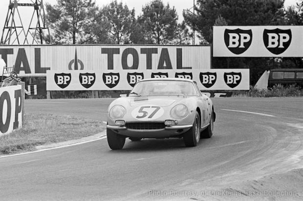 1966 Ferrari 275 GTB-Competition