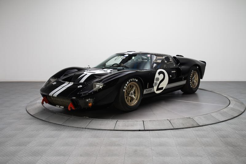 ford gt40 mark ii p1046