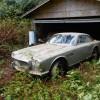 1966 Maserati Sebring Mk II