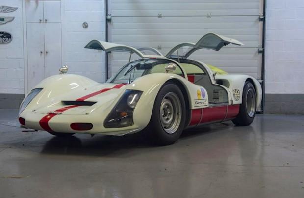1966 Porsche Type 906 Carrera