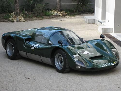 <strong>1966 Porsche 906 Sold for €579,500</strong> – Ex-Mike de Udy/Peter de Klerk/Colin Davis.