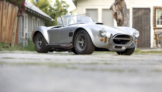 <strong>1966 Shelby Cobra 427 – Estimate $550,000 - $750,000.</strong> Not seen in public for over 20 years; only two owners since 1973 and 26,000 documented miles from new.