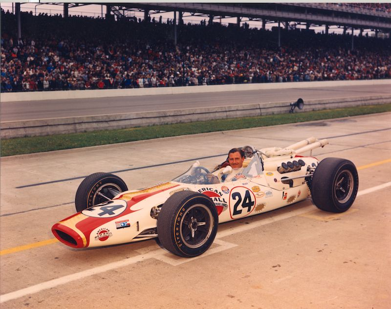 How Many Laps In Indy 500 >> REPLICARZ RELEASE NEWS! - Miscellaneous Brands - DiecastXchange.com Diecast Cars Forums - Page 3