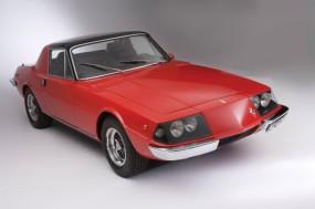 <strong>Lot 273 - 1967 Ferrari 330 GTC - Estimate $195,000-$290,000.</strong> One-off Zagato body for Luigi Chinetti; shown at the 1974 Salon de l'Automobile in Geneva on the Zagato stand.