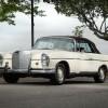 1967 Mercedes-Benz 300 SE Convertible