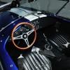 1967 Shelby 427 Cobra S/C Interior (photo: David Newhardt)