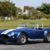 1967 Shelby 427 S/C Cobra (photo: Ryan Merrill)