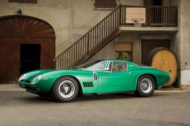 1968 Bizzarrini 5300GT Strada