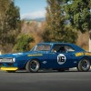 1968 Chevrolet Sunoco Camaro Trans Am (photo: Robin Adams)