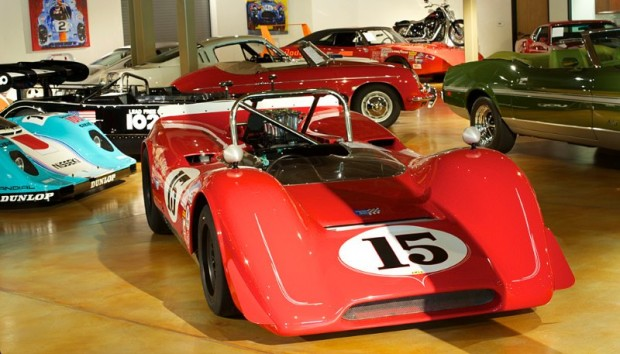 1968 Lola T160 Can-Am
