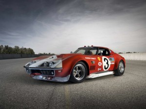 1968 Chevrolet Corvette L88 'Scuderia Filipinetti' Le Mans Race Car