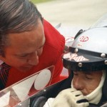 Remembering Andy Granatelli (1923 – 2013)