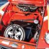 1969 Porsche 911 S (photo: Simon Clay)