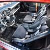 1969 Porsche 911 S Interior (photo: Simon Clay)