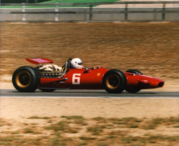 <strong>1969 Ferrari 312 Formula One – Estimate Unavailable. </strong>Ex-Chris Amon and Pedro Rodriguez. Formerly part of Jon Shirley Collection; class winner at the 2008 Monaco Historic Races.