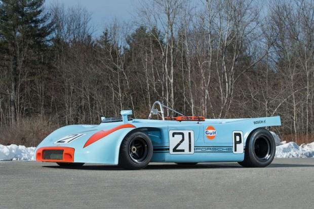 1970 Porsche 908-3 Race Car