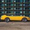 1971 Ferrari 365 GTB/4 Daytona (photo: Darin Schnabel)