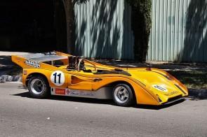 1971 McLaren M8E Can-Am