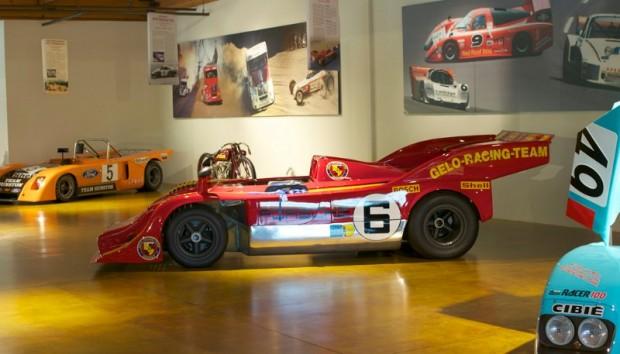 1972 Porsche 917/10