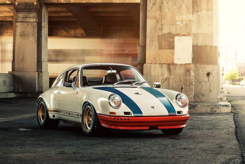 Gooding and Company Pebble Beach 2013 - Auction Preview