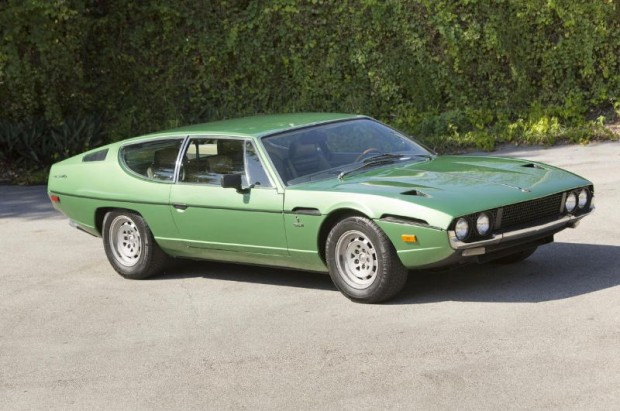 1973 Lamborghini Espada Series III